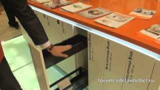 Видеообзор стенда компании ФИЕРА на выставке