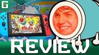 Taiko Drum Master: Nintendo Switch Version - Good At Reviews