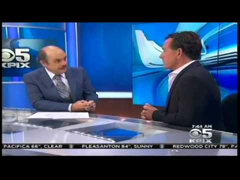 Cash from China Driving Rising San Francisco Home Prices? KPIX talks with Pacific Union CEO