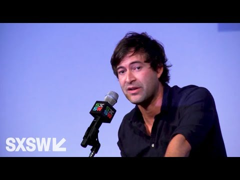 Mark Duplass  SXSW Live 2015  SXSW ON