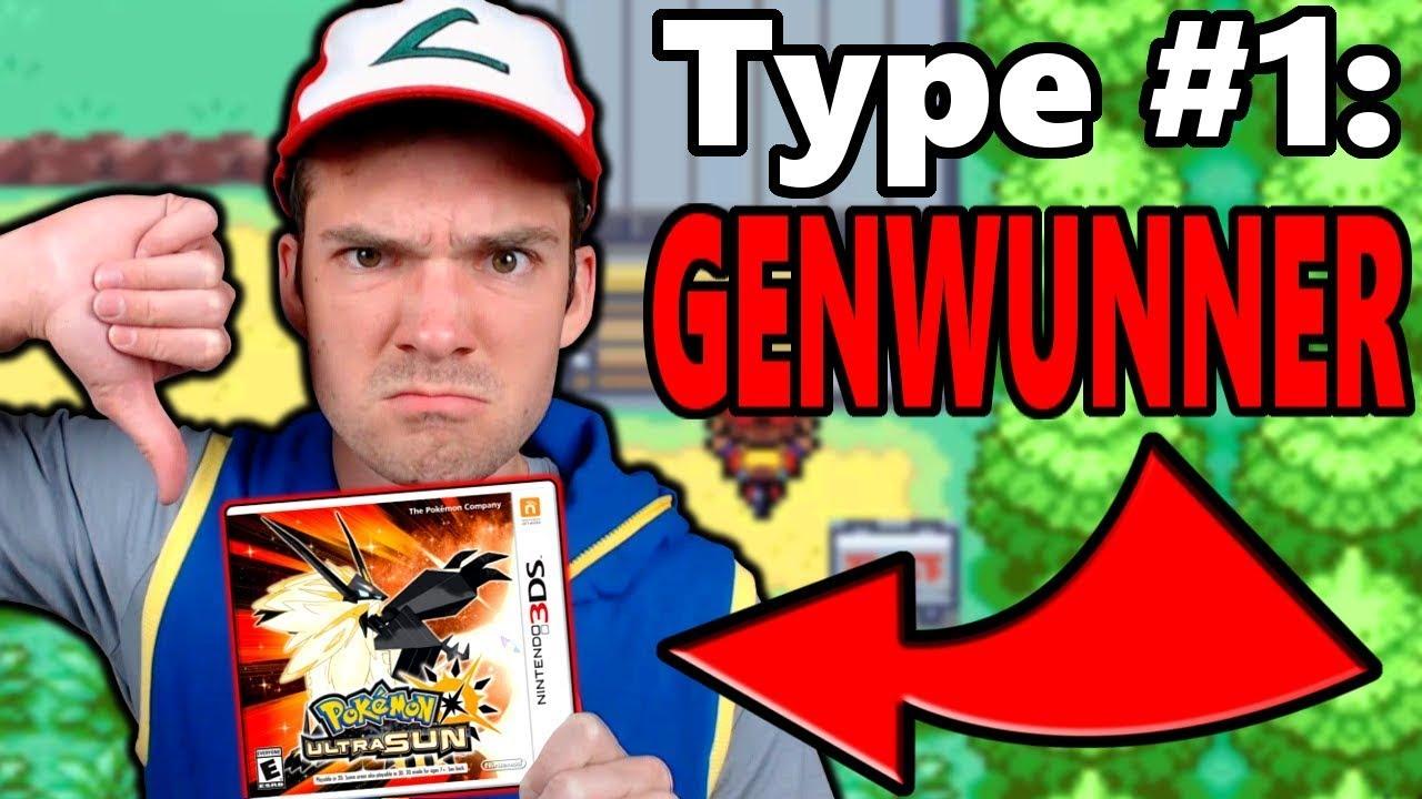 10 Types of Pokemon Fans