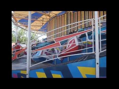 Elkhart County Fair Rides