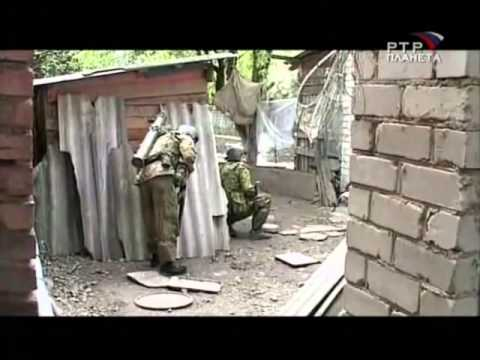 The Unknown Soldier - Documentary on Dmitry Razumovsky, TsSN