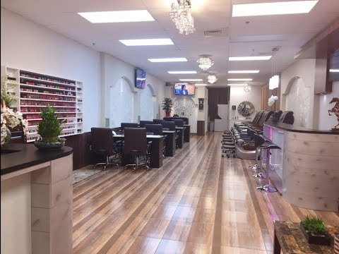 Number One Nail Spa - Davie, FL 33330