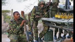 Countering Terrorism Kenya Grounds New Anti-Terror Office At The Coast