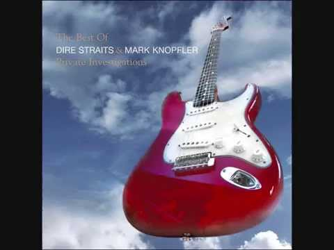 Dire Straits & Mark Knopfer - (Going Home) Theme from The Local Hero