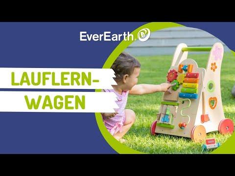 EverEarth - Lauflern-Spielzeug