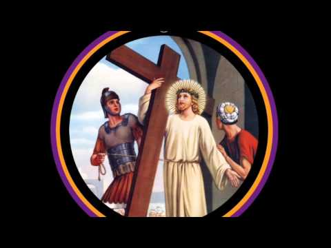 WAY OF THE CROSS - TAMIL