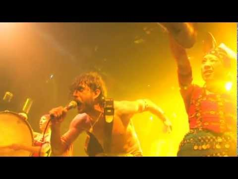 "Gogol Bordello - Live From Axis Mundi - ""Think Locally, Fuck Globally"""