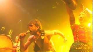 "Gogol Bordello - ""Think Locally, Fuck Globally"" (Live From Axis Mundi)"