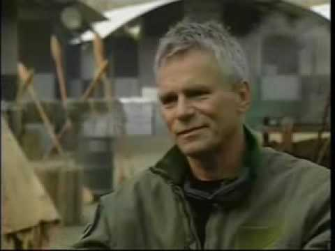 Dailymotion Richard Dean Anderson um video do canal Amis et Famille