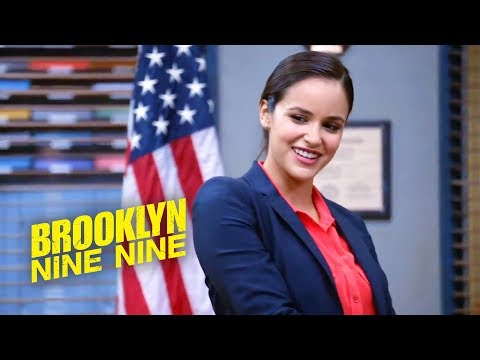 Public Speaking Lesson | Brooklyn Nine-Nine