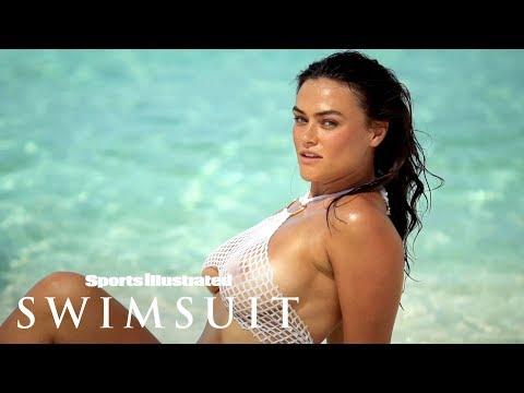 Myla Dalbesio's String Bikini Leaves Nothing To The Imagination | Sports Illustrated Swimsuit