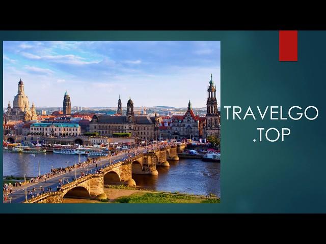 Экскурсионный тур: Германия – Австрия: Берлин – Дрезден – Вена (3*)
