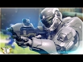 Halo 5 - The Noble 6 Warzone Challenge!