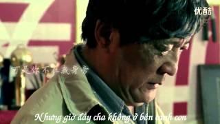 [Vietsub] Cha Father 父亲 - Khoái Tử huynh đệ Chopsticks Brothers 筷子兄弟