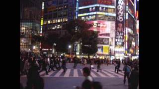 Nicolay - City Lights Vol. 2: Shibuya Sampler