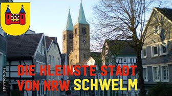 Schwelm die KLEINSTE Stadt in NRW !!   Soccer Kingz