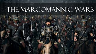 The Marcomannic Wars (166-180 AD) | Total War Cinematic Documentary