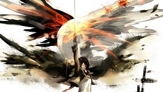 Attack On Titan Op2 - Jiyuu No Tsubasa ปีกแห่งเสรี [thai Version]「kurohina」