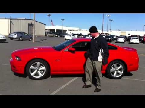 North Point Ford >> 2014 Mustang Gt 5 0 North Point Ford N Little Rock Ar Sherwood Ar