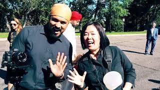 Wedding Photography Behind the Scenes Vlog #19 | Talia & Ramnik's Fusion Indian Wedding in NYC