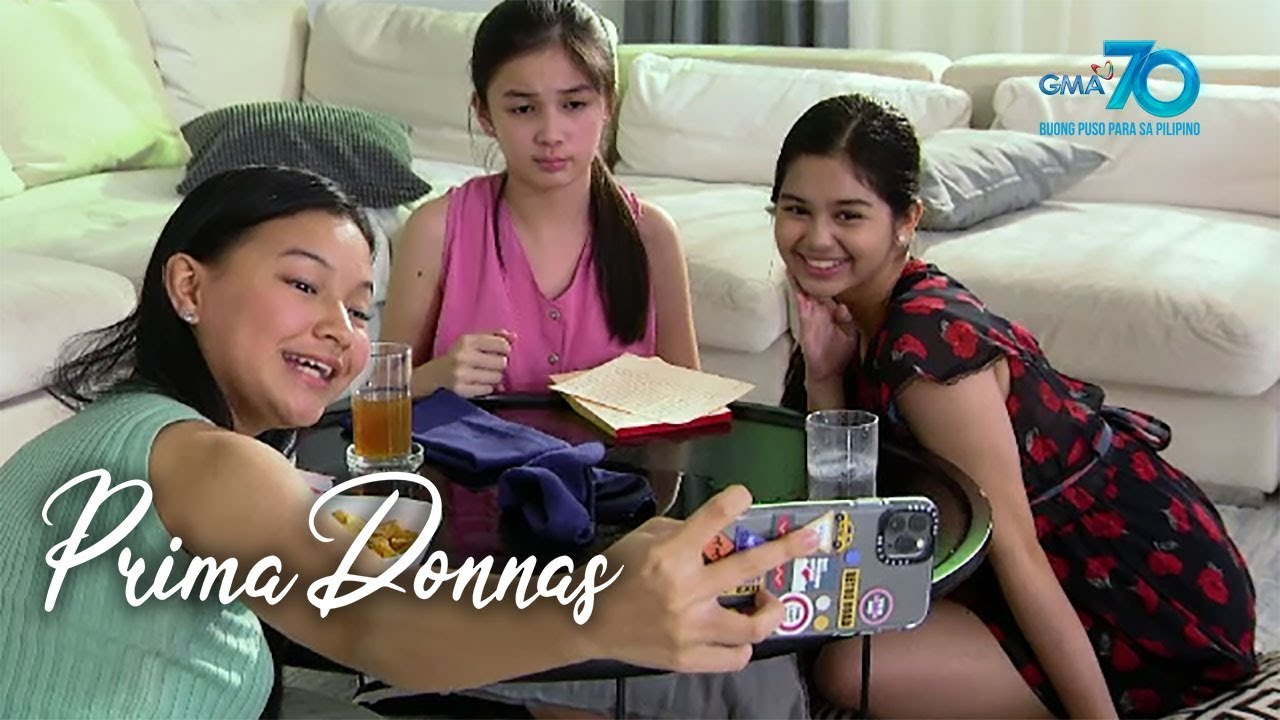 Prima Donnas: Donna Lyn at Donna Belle, tanggap na si Brianna? | Episode 157