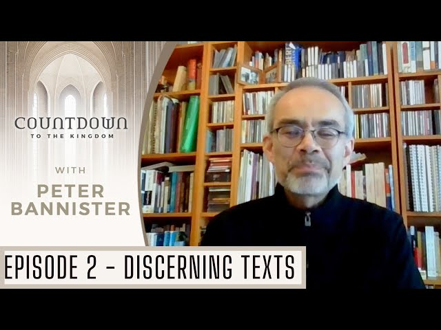 Enabling Ourselves to Discern Private Revelations - Episode 2