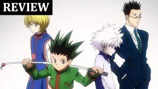 Review | Hunter x Hunter (2011)