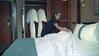 Z hotel Company Portfolio Video