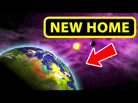 8 Newest Planets Where Our Survival Is Possible