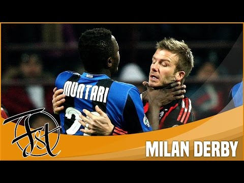 Vivo Ac Milan Vs Inter Milan En Vivo 2017 Full Match