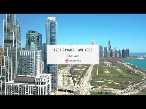 1201 S Prairie Avenue 802 | Chicago, IL from YouTube · Duration:  1 minutes 14 seconds