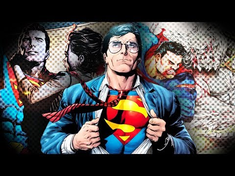 10 Most Iconic Superman Moments Of All Time!