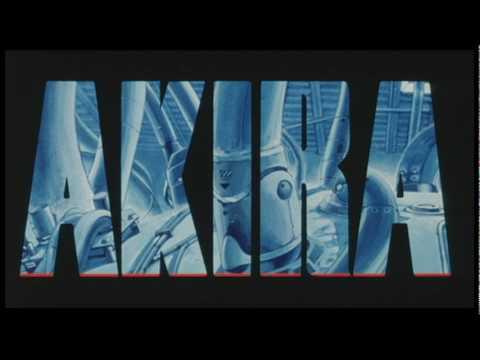 Akira (アキラ) Japanese Teaser Trailer 1