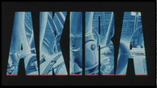 Original Japanese teaser trailer for the motion picture animation A...