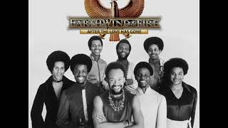 Earth Wind & Fire - After The Love Has Gone (Lost 12'' Version)