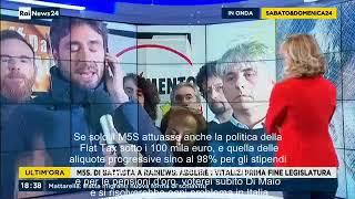 W IL M5S   Alessandro Di Battista DA VERONA