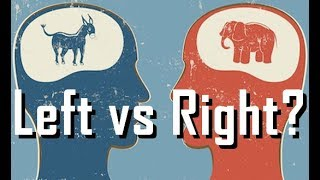 One World Goverment - Left vs. Right Farce Leading to One World Government