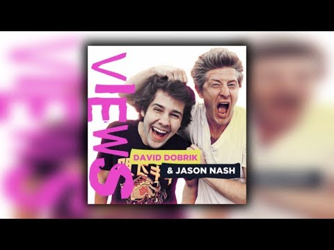 We Need to Raise $500,000 (Podcast #6) | VIEWS with David Dobrik and Jason Nash