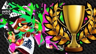 Splatoon 2 Takes NUMBER ONE Spot In Sales, Switch Dominates!
