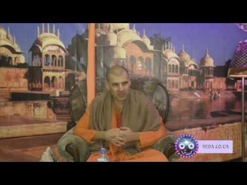 Шримад Бхагаватам 1.9.30 - Бхакти Расаяна Сагара Свами