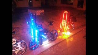 bicicleta modificadas vacamonte panama. ...