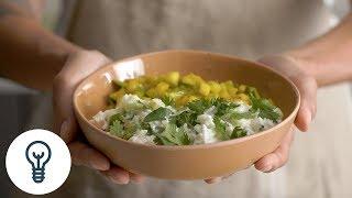 Genius Recipes: Padma Lakshmi's Yogurt Rice   Food52 thumbnail