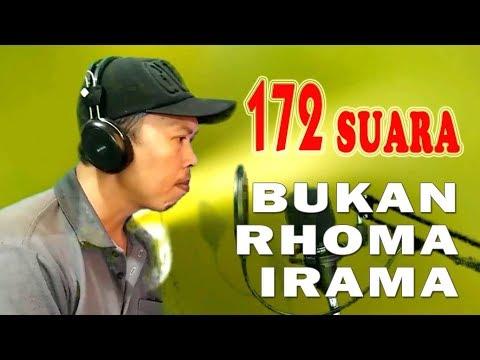"""Lagu Cinta Untuk KPU """"172 SUARA"""" [Bukan Rhoma Irama - Parodi Lagu 135 Juta]"""