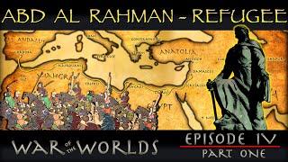 The True Story of a Syrian Refugee - Abd Al-Rahman I - WOTW EP4 P1
