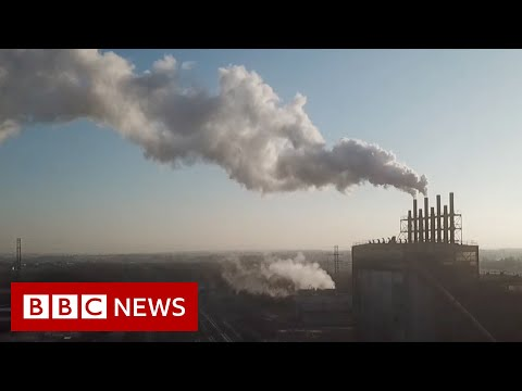 How can Europe tackle climate change? - BBC News
