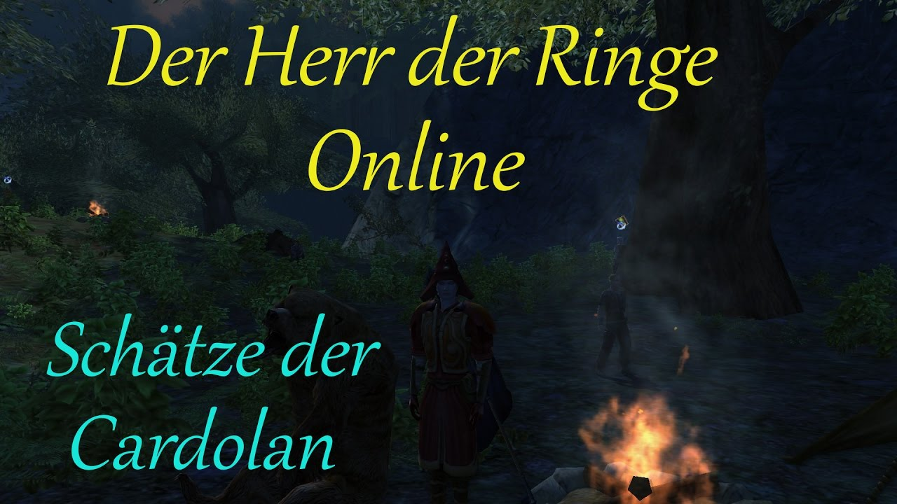 Der Herr Der Ringe Online Kostenlos