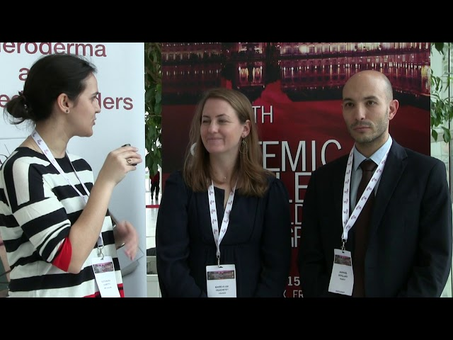 WSC2018- Interview Dr. Marie Elise Truchete & Dr. Raphaël Devillard