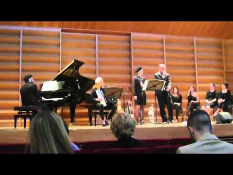 Chanson française al Conservatorio Arrigo Boito di Parma